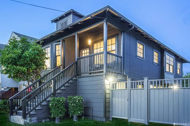 5928 Fremont Street, Oakland, CA 94608 (#421521641) :: RE/MAX Accord (DRE# 01491373)