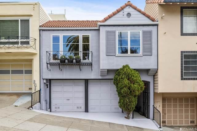 1371 Dolores Street, San Francisco, CA 94110 (MLS #421521817) :: Compass