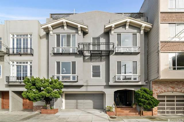 330 Arguello Boulevard #3, San Francisco, CA 94118 (MLS #421521956) :: Keller Williams San Francisco