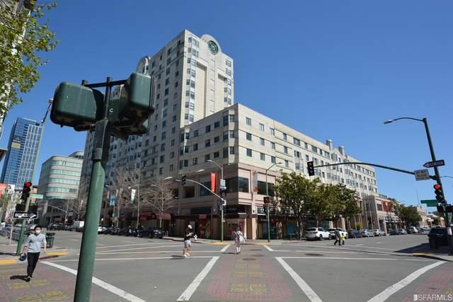 388 9th Street #254, Oakland, CA 94607 (#421522023) :: RE/MAX Accord (DRE# 01491373)