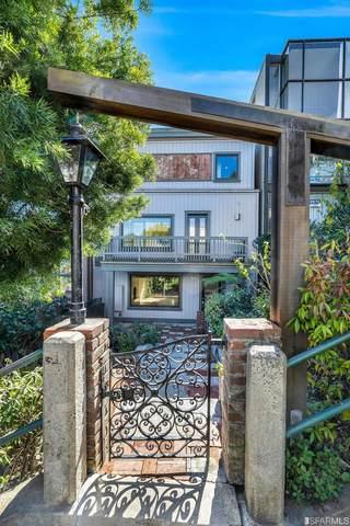 305 Filbert Street, San Francisco, CA 94133 (MLS #501527) :: Keller Williams San Francisco