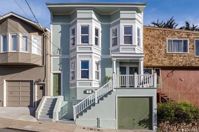 67 Mizpah Street #69, San Francisco, CA 94131 (MLS #421521781) :: Keller Williams San Francisco