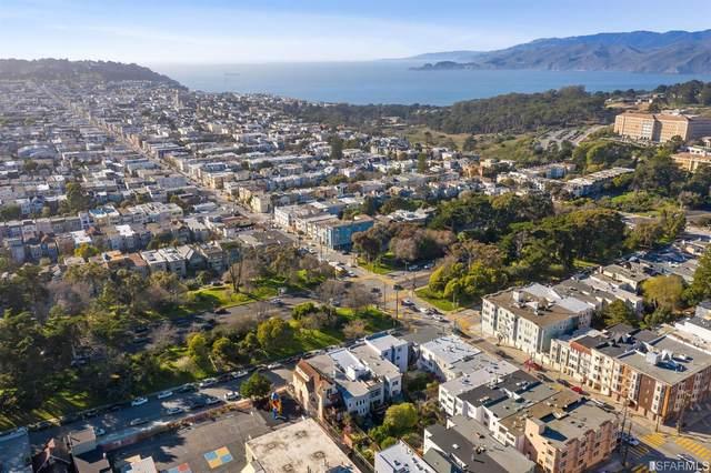 224 Funston Avenue, San Francisco, CA 94118 (MLS #421521642) :: Keller Williams San Francisco