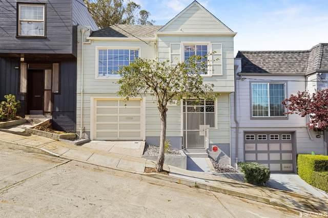 1214 Bowdoin Street, San Francisco, CA 94134 (#421522986) :: Corcoran Global Living