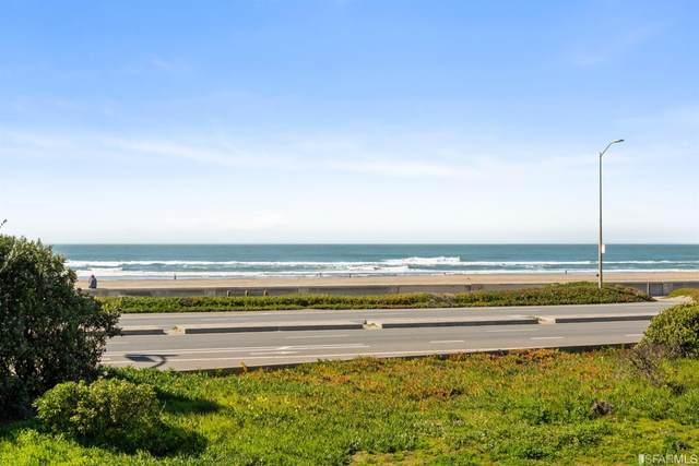 875 La Playa Street #181, San Francisco, CA 94121 (MLS #421523031) :: Keller Williams San Francisco