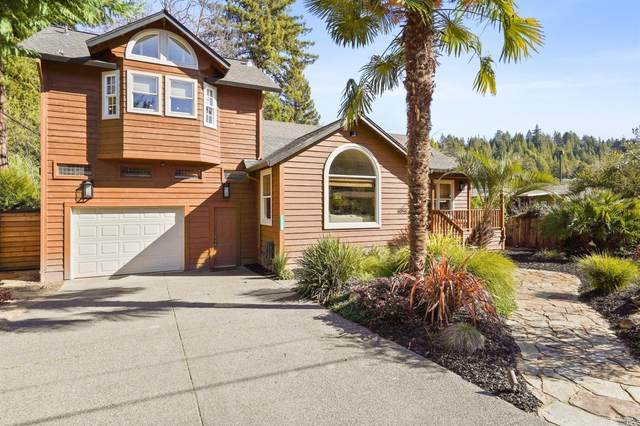 14756 Marys Lane, Guerneville, CA 95446 (MLS #321007375) :: Compass