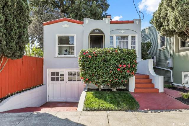3061 Dakota Street, Oakland, CA 94602 (#421523101) :: Corcoran Global Living