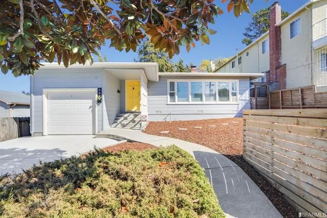 688 Humboldt Street, Richmond, CA 94805 (MLS #421523201) :: Keller Williams San Francisco