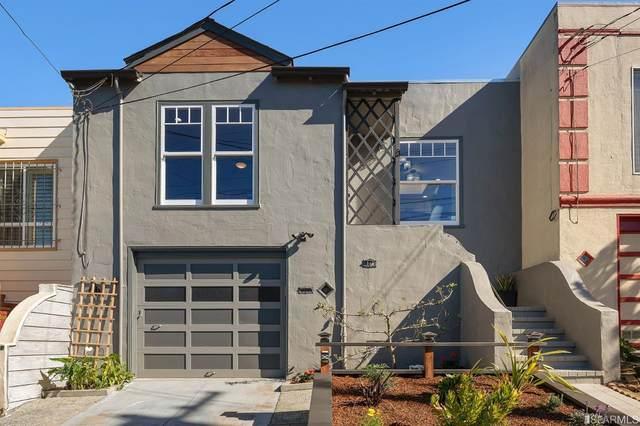 246 Monticello Street, San Francisco, CA 94132 (MLS #421520700) :: Keller Williams San Francisco