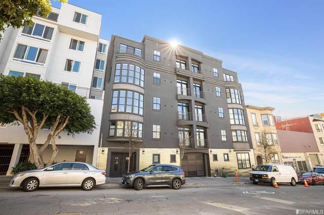 1355 Pacific Avenue #205, San Francisco, CA 94109 (#421523374) :: RE/MAX Accord (DRE# 01491373)