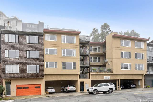 1040 Ashbury Street, San Francisco, CA 94117 (MLS #421523413) :: Keller Williams San Francisco