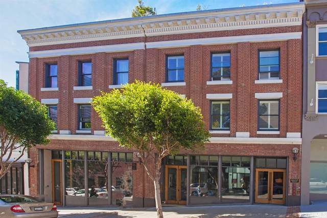 845 Montgomery Street Ph2, San Francisco, CA 94133 (MLS #421523616) :: Keller Williams San Francisco