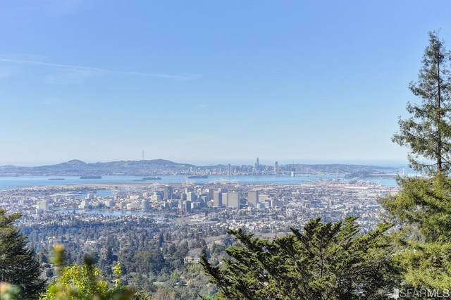 27 Camelford Place, Oakland, CA 94611 (MLS #421523319) :: Keller Williams San Francisco