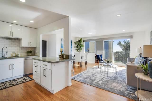 20 Parkridge Drive #2, San Francisco, CA 94131 (#421523756) :: Corcoran Global Living