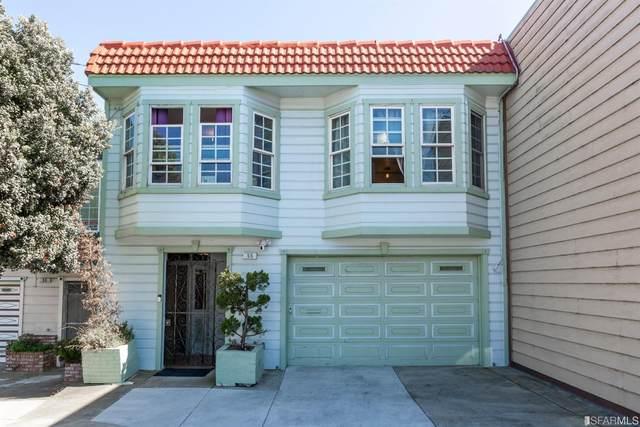 55 La Grande Avenue, San Francisco, CA 94112 (#421524491) :: Corcoran Global Living