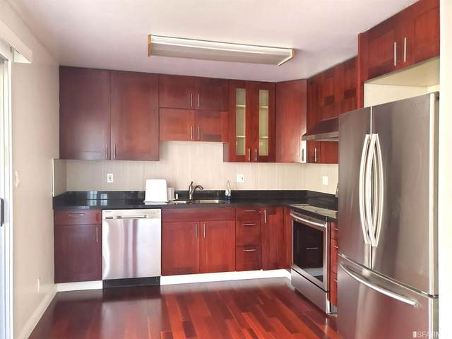5853 Mission Street #4, San Francisco, CA 94112 (#421524600) :: Corcoran Global Living