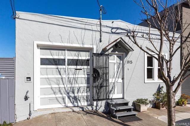 815 Peru Avenue, San Francisco, CA 94112 (#421524317) :: Corcoran Global Living
