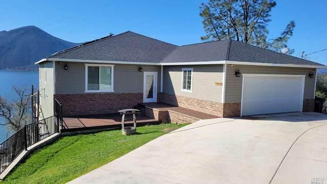 3917 Oak Drive, Clearlake, CA 95422 (#321009833) :: The Kulda Real Estate Group