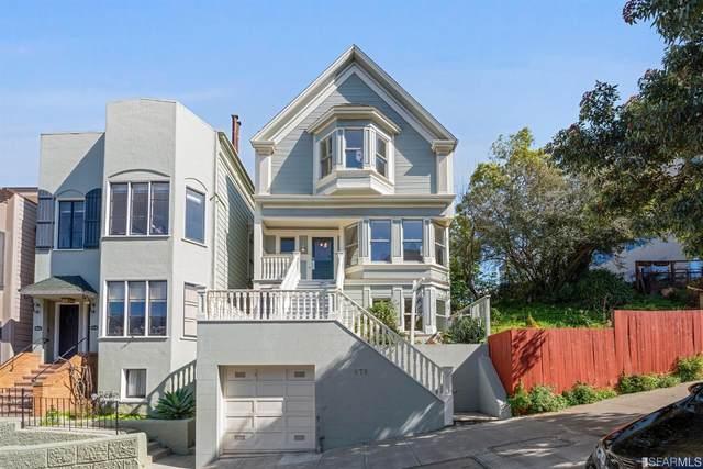 875 Church Street, San Francisco, CA 94114 (#421524071) :: Corcoran Global Living