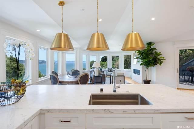 37 Crescent Avenue, Sausalito, CA 94965 (#321010194) :: The Kulda Real Estate Group