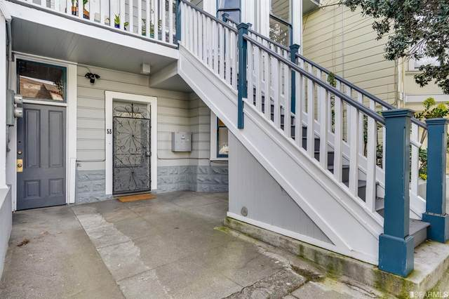 53 28th Street, San Francisco, CA 94110 (#421525609) :: Corcoran Global Living