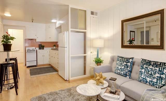 2634 Octavia Street #7, San Francisco, CA 94123 (#421523318) :: Corcoran Global Living