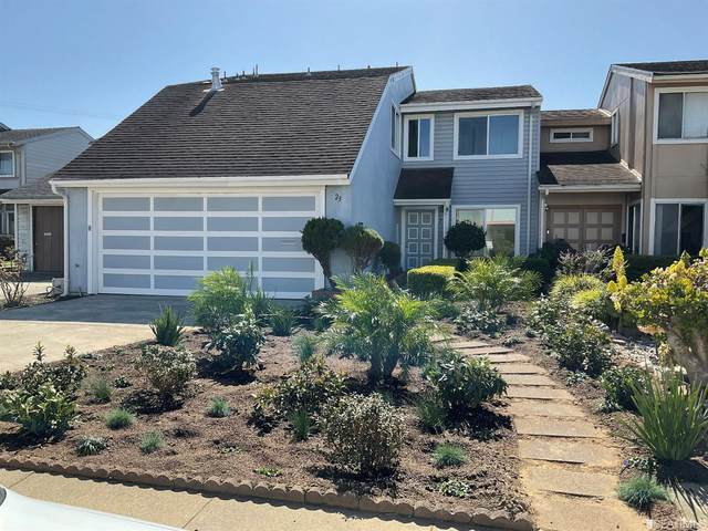 23 Saint James Court, Daly City, CA 94015 (#421525845) :: Corcoran Global Living