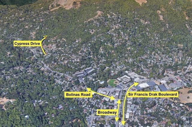 0 Cypress Drive, Fairfax, CA 94930 (MLS #321011200) :: Keller Williams San Francisco