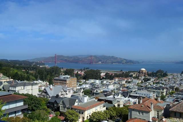 2780 Broadway, San Francisco, CA 94115 (#421525664) :: Corcoran Global Living