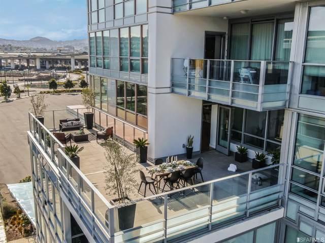 718 Long Bridge Street #500, San Francisco, CA 94158 (#421526073) :: Corcoran Global Living