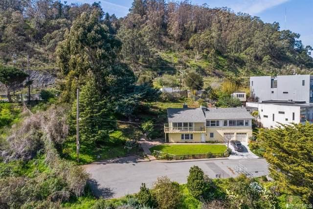 1 Ignacio Avenue, San Francisco, CA 94124 (#421526049) :: Corcoran Global Living