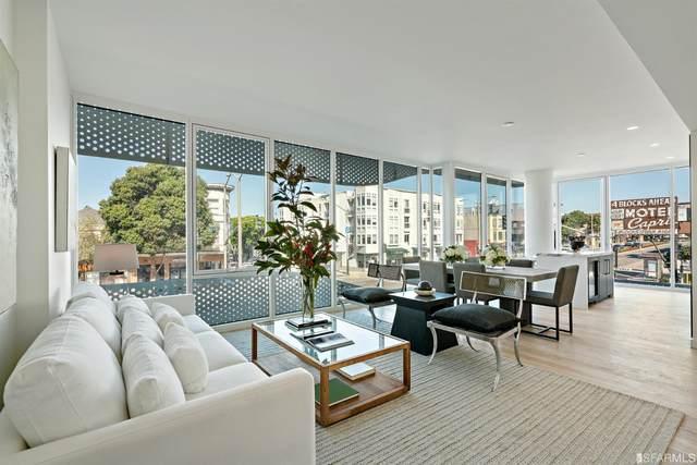 3131 Pierce Street #303, San Francisco, CA 94123 (#421524706) :: Corcoran Global Living