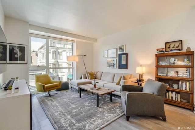 1688 Pine Street W408, San Francisco, CA 94109 (#421525847) :: Corcoran Global Living