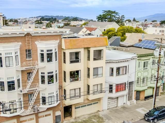 791 7th Avenue, San Francisco, CA 94118 (#421524697) :: Corcoran Global Living