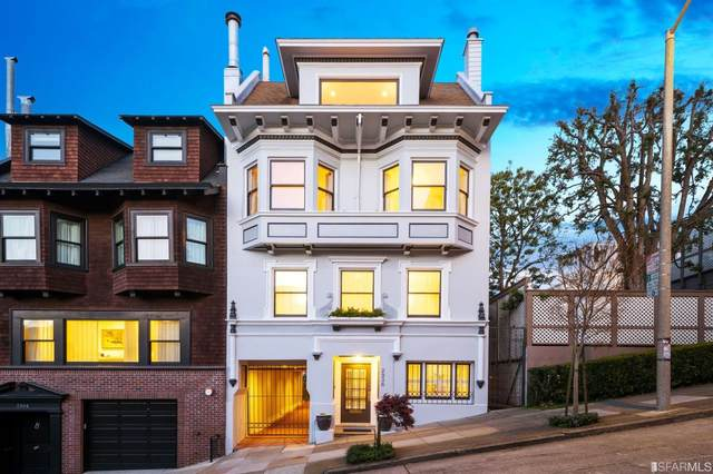 2936 Scott Street, San Francisco, CA 94123 (MLS #421527785) :: Keller Williams San Francisco