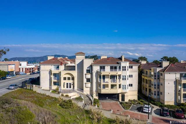 3855 Carter Drive #302, South San Francisco, CA 94080 (MLS #421528153) :: Compass