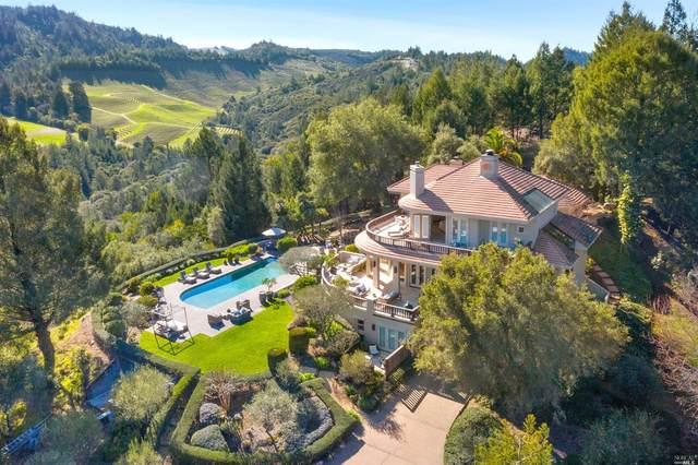 369 Kortum Canyon Road, Calistoga, CA 94515 (#321010377) :: The Kulda Real Estate Group
