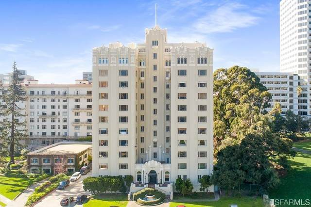244 Lakeside Drive #11, Oakland, CA 94612 (#421529534) :: Corcoran Global Living