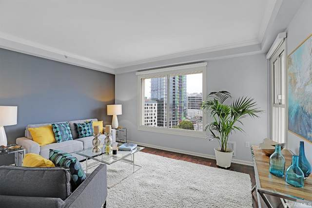 140 S Van Ness Avenue #1029, San Francisco, CA 94103 (MLS #421529465) :: Keller Williams San Francisco