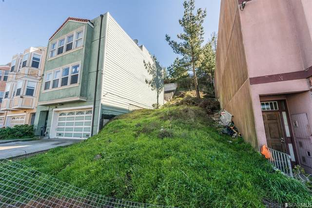 223 Frankfort Street, Daly City, CA 94014 (MLS #421524856) :: Compass