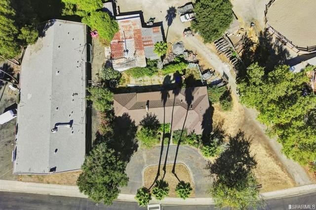 5333 Valley View Road, El Sobrante, CA 94803 (MLS #421531128) :: Compass