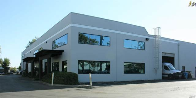 285 Bel Marin Keys Boulevard M, Novato, CA 94949 (MLS #321017709) :: Compass