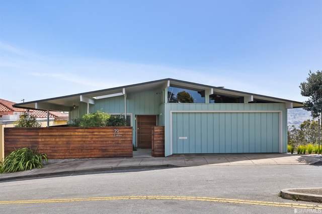 79 Everson Street, San Francisco, CA 94131 (#421529185) :: Corcoran Global Living