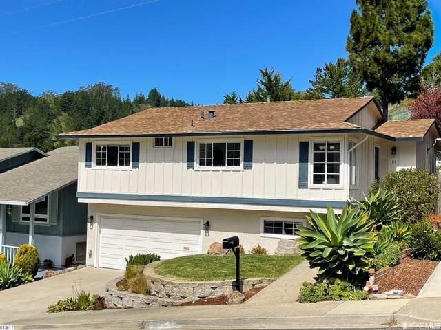 812 Prairie Creek Drive, Pacifica, CA 94044 (MLS #421532423) :: Compass