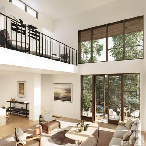 38 Meadow Drive #7, San Francisco, CA 94130 (#421533693) :: The Kulda Real Estate Group