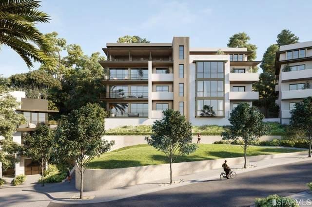 36 Meadow Drive #2, San Francisco, CA 94130 (#421533802) :: The Kulda Real Estate Group