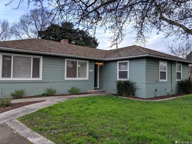 440 Milton, Campbell, CA 95008 (MLS #421534234) :: Keller Williams San Francisco