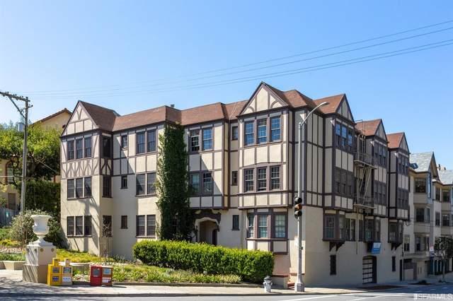 350 Laguna Honda Boulevard, San Francisco, CA 94116 (MLS #421534277) :: Keller Williams San Francisco