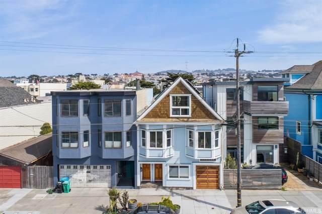 1642 Great Highway, San Francisco, CA 94116 (MLS #421534585) :: Keller Williams San Francisco