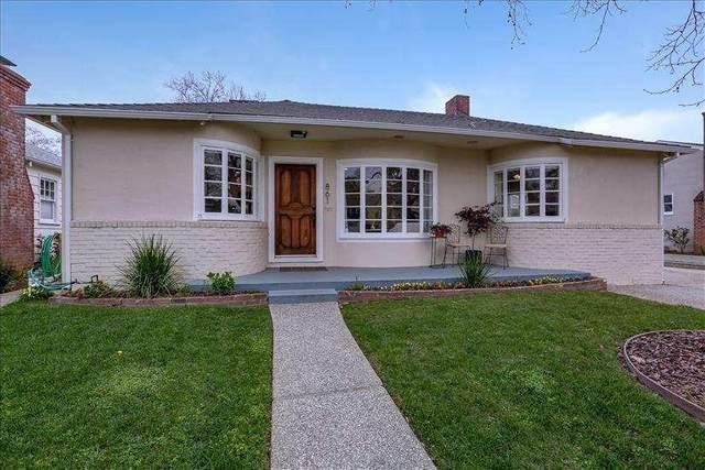 861 54th Street, Sacramento, CA 95819 (#221030821) :: Corcoran Global Living